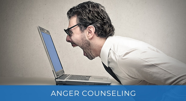 Anger Counseling