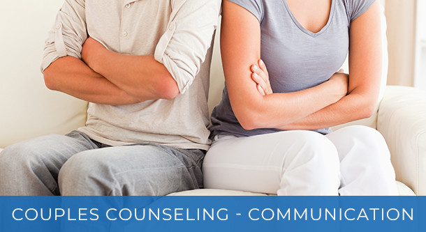 Couples Counseling - Communication